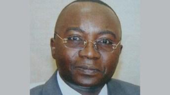 Nouveau directeur au cabinet du président Kabila