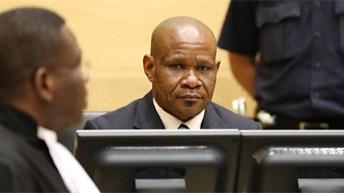 RDC : HumanRights Watch exige la libération de l'ex milicien Mathieu Ngudjolo