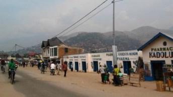 Uvira-RDC: atelier organisé par STAREC, en faveur de leaders locaux de la plaine de de Ruzizi