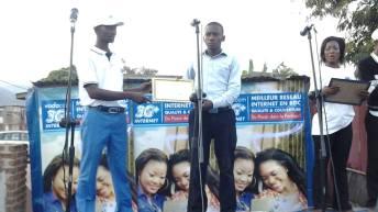 Uvira, célébration de la première décennie de la radio le messager du peuple