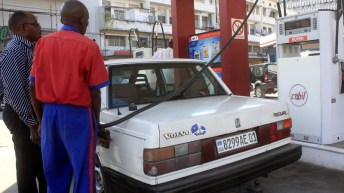 Penurie du carburant à Lubumbashi