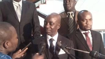 Plainte à charge du ministre Justin Bitakwira par La Ligue pour les réflexions des jeunes M'MBONDO « LIRJM »