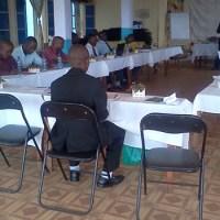 Uvira RDC: Formation des défenseurs judiciaires en droits humains