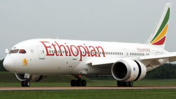 Goma-RDC: Ouverture des vols internationaux avec  Ethiopian Airlines