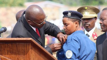 Bujumbura: Skuku ya Uhuru wa Burundi