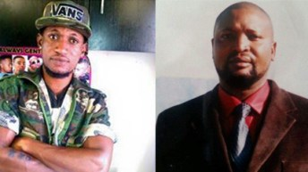 Uvira-RDC: vijana wawili wa Uvira waliuwawa south Africa mwezi huu wa saba