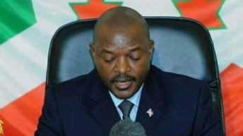 Burundi imepinga amri yakurudisha nyuma uchaguzi