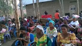 Uvira: Fête Des ressortissants de Kiliba à Uvira.