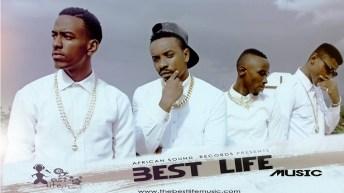 Nos Artistes: Le groupe Best Life Music ya Bujumbura