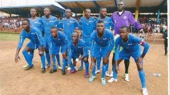 Sud-Kivu- RDC: Football-Amical