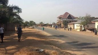 Uvira, les FARDC  intervient pour faire payer aux usagers dans la route national N5