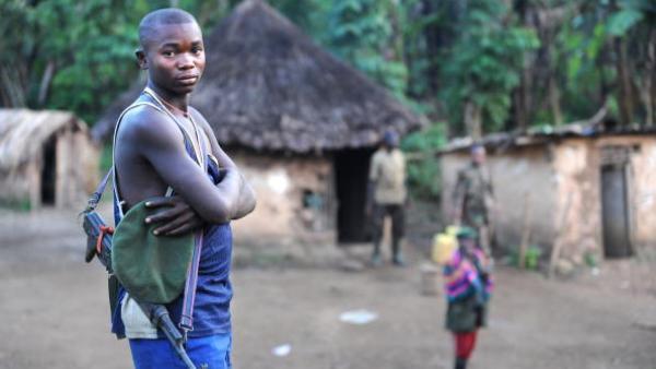 Kiringye-Uvira/RDC : La population de la localité de Kiringye en Panique