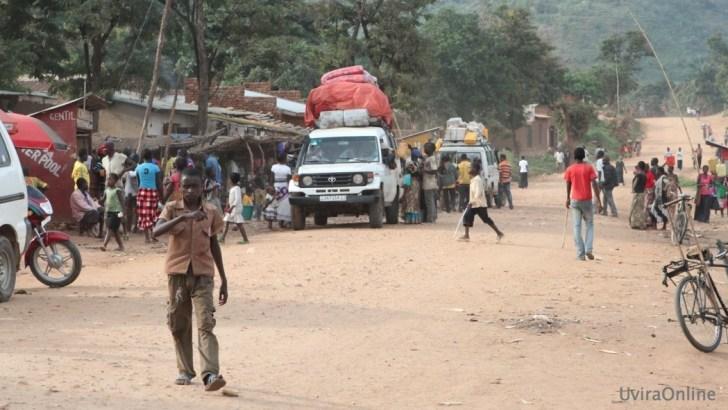 Transports : une nouvelle liaison en autocar relie Lubumbashi à Uvira