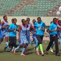 RDC: Les nouvelles du Sport de ce 14 août 2015