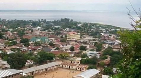 Uvira-RDC: l'Union Nationale des Guérisseurs Traditionnels a un nouveau inspecteur.