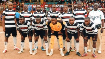 Kisangani: US Socozaki de Butembo Vs OC Bukavu Dawa 1-0