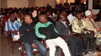Montréal-Canada: Mazishi ya Serge Saninga originaire wa Nord-Kivu RDC
