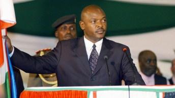 Burundi, le nouveau gouvernement de Pierre Nkurunziza