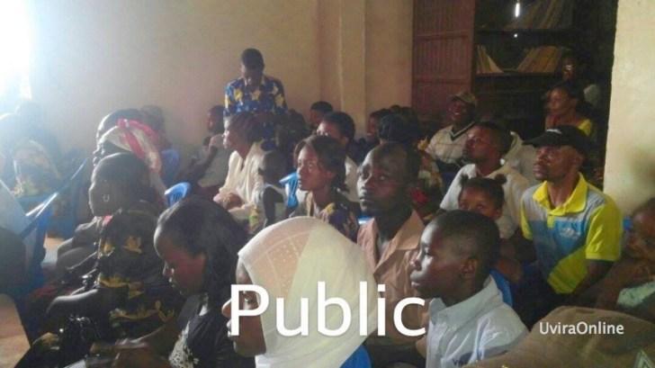 uvira_2 cérémonies des grades académiques RDC_