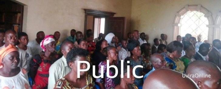 uvira_3 cérémonies des grades académiques RDC_