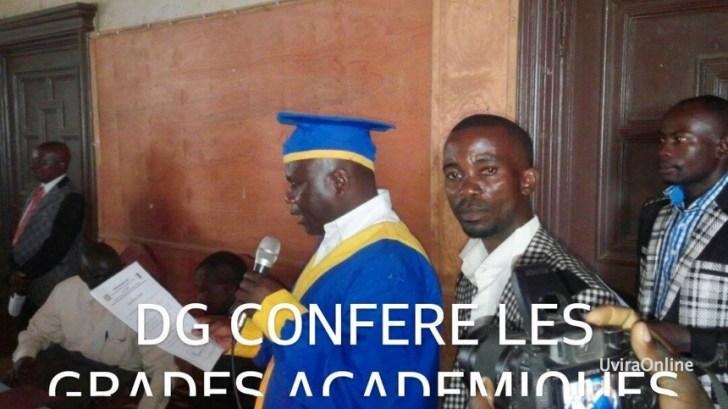 uvira_8 cérémonies des grades académiques RDC_