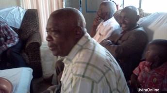 Uvira-RDC: L'initiateur des Eglises PEFA en RDC N'est plus