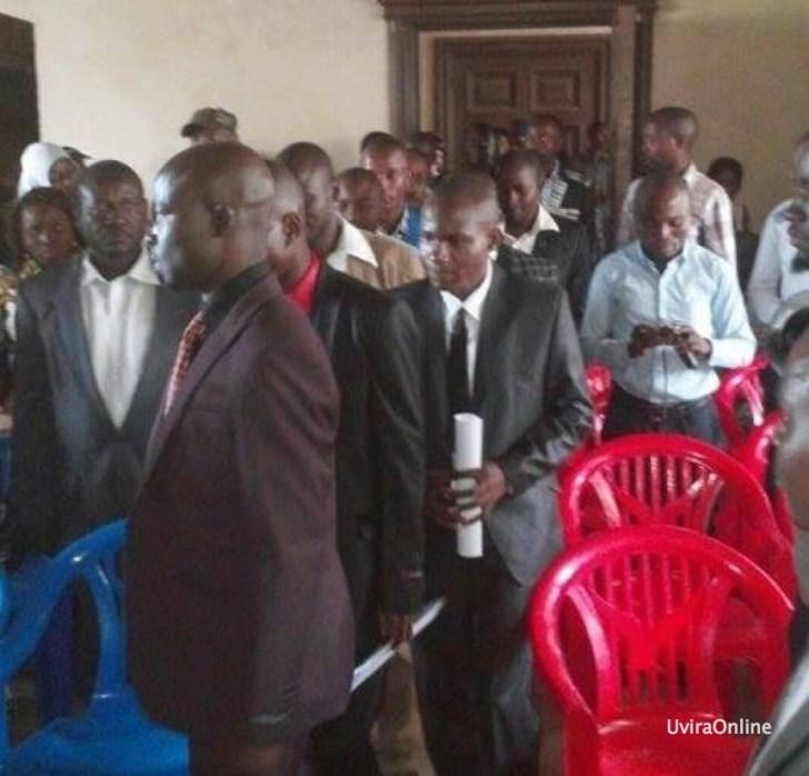 uvira_cérémonies des grades académiques RDC