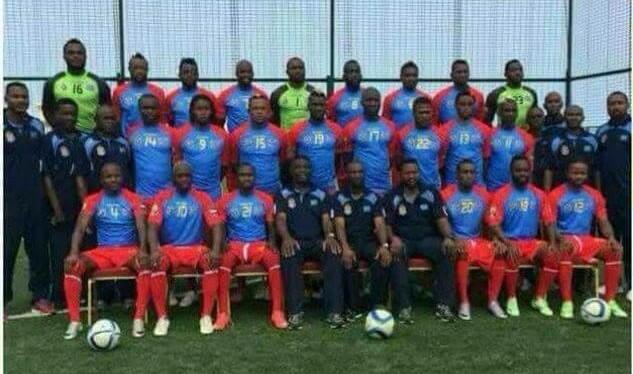 Sport-RDC: liste des 23 sélectionnés pour le match de la 2ème journée des Eliminatoires de la CAN-Gabon 2017