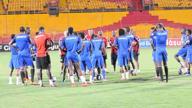 Football-CAF Champions league: TP Mazembe perd la première manche devant El Merreikh (1-2) en Ligue des champions