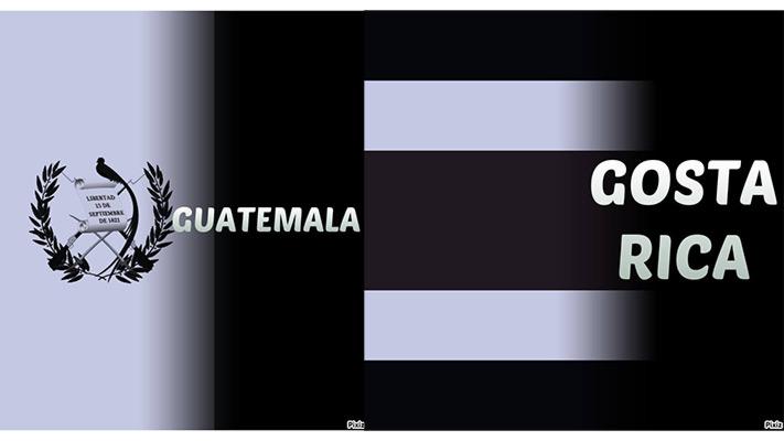 Costa-rica--Guatemela