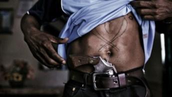 Les voleurs qui ont tué 13 personnes à Lemera ont été attrapé par le FARDC