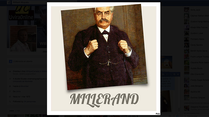 KUMBUKUMBU. * Alexandre Millerand ameongoza ufaransa 23 septemba 1920