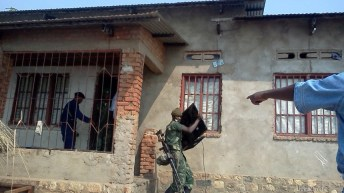 Uvira-RDC: Un réseau des voleurs démantelé ce jeudi 3 sept. par l'opération SOKOLA II