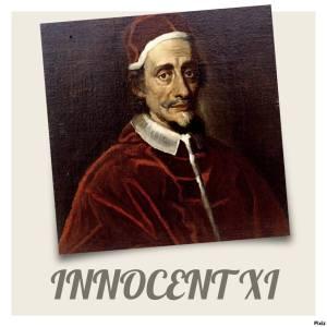 pape innoncent