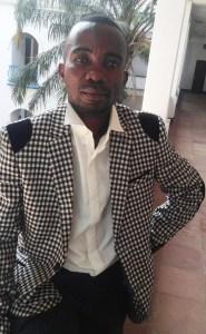 Aubin Mwaka Migani