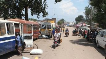 Fizi: d'Uvira à Baraka en photos