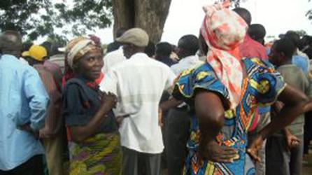 Kiliba-RDC: Course au pouvoir pour diriger le comité des travailleurs de la Sucrerie de Kiliba en congertechnique