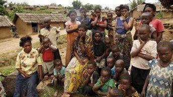Luvungi-RDC: Mwanamke (Mchawi) auwawa Luvungi tarafani Uvira