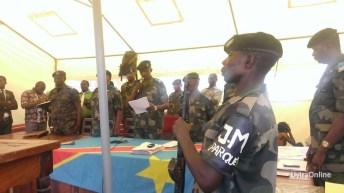Uvira-RDC: Trois civils Condamnés à 20 ans de servitude pénale pour les infractions d'association de malfaiteurs