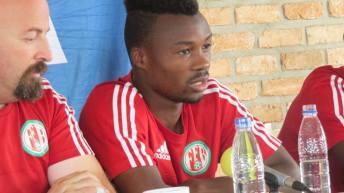 Eliminatoire Coupe du Monde Russie 2018: Les Intamba croiseront les Léopards de la RDC sur leur chemin.