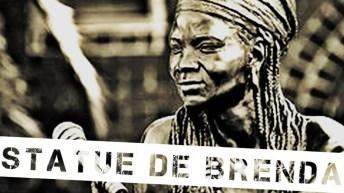 KUMBUKUMBU: Tarehe 03 Novemba, Kuzaliwa Kwa BRENDA FASSIE