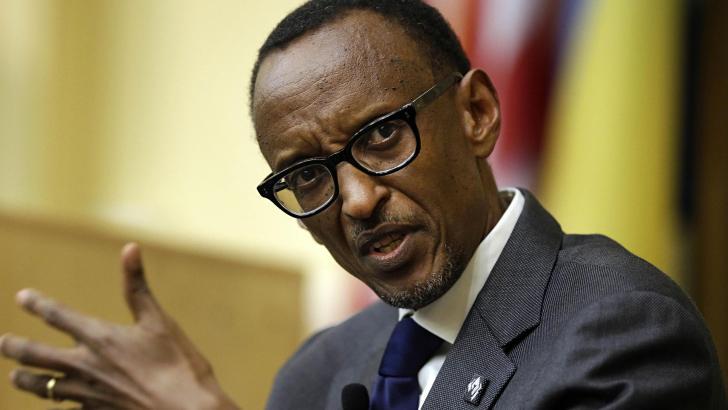 Au Rwanda, Paul Kagamé pourrait rester au pouvoir jusqu'en2034