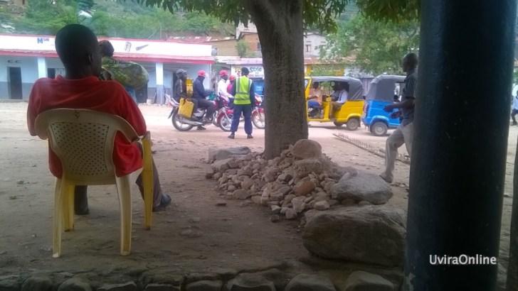 Uvira-RDC: Une nouvelle pratique de vol a l'aide de moto