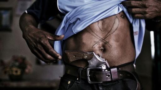 Luhito-RDC: Deux hommes enlevés et quatre chèvres emportées