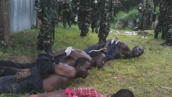 Burundi : l'armée dit avoir repoussé une attaque contre deux camps militaires à Bujumbura