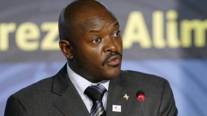 Burundi: Nkurunziza menace de recourir à la force contre des troupes de l'UA