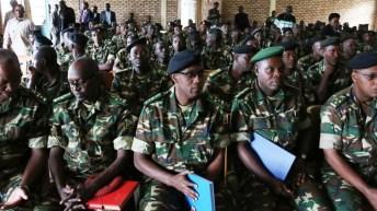 Burundi : Je t'attaque, tu n'a pas droit de te défendre.