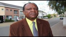 Albert Kisonga Mazakala
