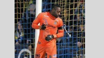 Football Transfert: Parfait Mandanda serait sur le départ
