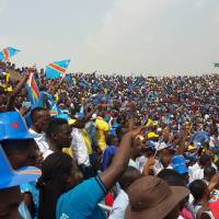 CHAN 2016: Album de 104 photos de l'ambiance autour du match Rwanda Vs RDC